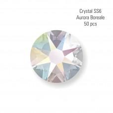 Crystal SS6 Aurora Boreale