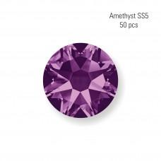 Crystal SS5 Amethyst