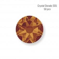 Crystal SS5 Crystal Dorado