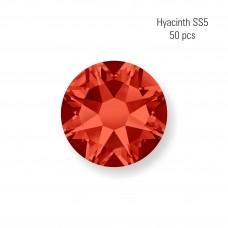 Crystal SS5 Hyacinth