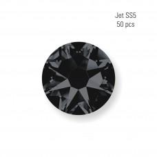 Crystal SS5 Jet