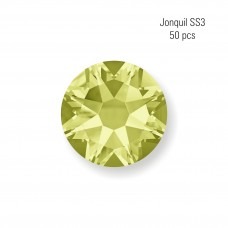 Crystal SS3 Jonquil