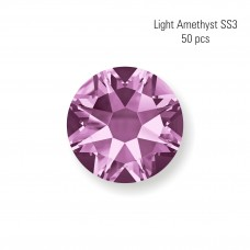 Crystal SS3 Light Amethyst