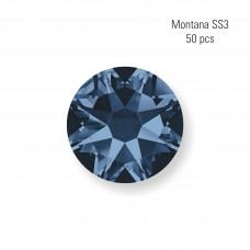 Crystal SS3 Montana