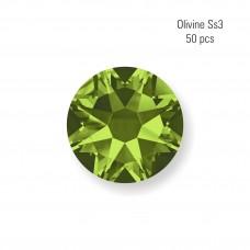 Crystal SS5 Olivine