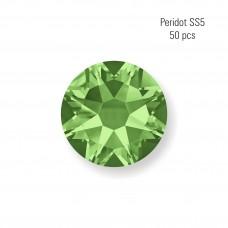 Crystal SS5 Peridot