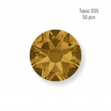Crystal SS5 Topaz