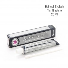 Hairwell eyelash tint graphite 20 ml