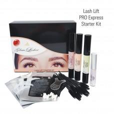 Lash Lift PRO Express Starter Kit