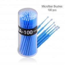 Microfiber brushes (100 pc)