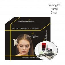 Training Kit ELLIPSE (C- Curl)